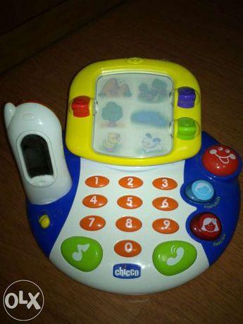 Telefone chicco