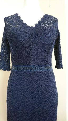 Suknia rozmiar L (nowa)