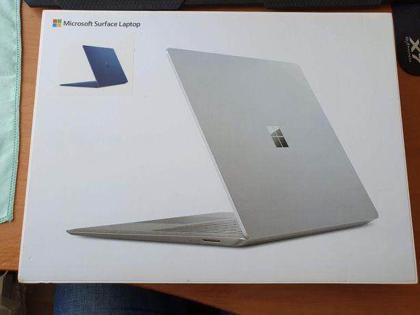 Microsoft Surface Laptop Intel Core i5 256GB (8GB RAM) Cobalt Blue