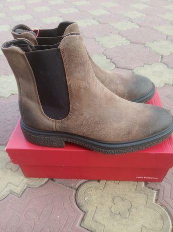 Оригинальные мужские ботинки от ECCO. Оригинал.