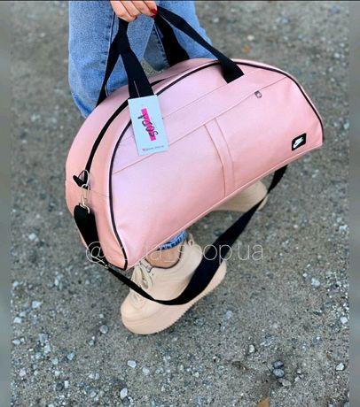 6 цветов!Женская спортивная дорожная сумка для тренировки Nike