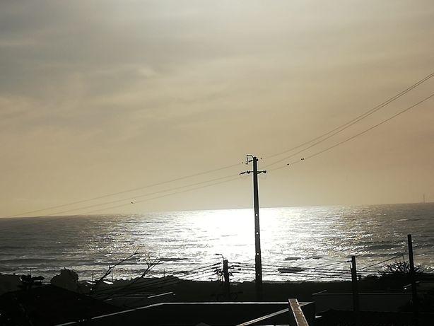 Terrenos Carreço vista de mar