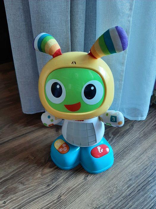 Fisher Price robot Bebo Pszczyna - image 1