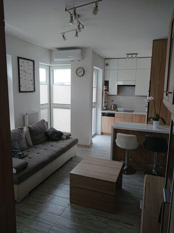 Wynajmę mieszkanie 30m, 2 pokoje, garaż i opłaty w cenie ,Ząbki