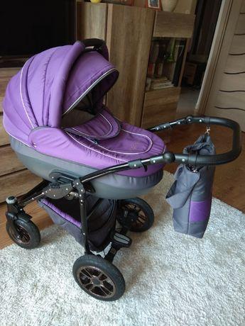 Wózek Zippy Lux 3w1