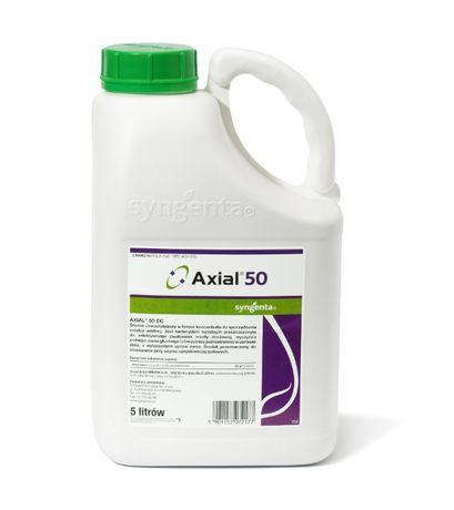Axial 50 herbicyd na jednoliścienne w zbożach 10% zwrot z zakupów