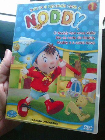 DVD Noddy 1