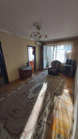 Продам 4-комнатную квартиру на Черемушках