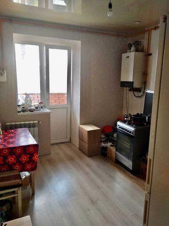 1к квартира с балконом в сданном доме