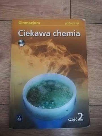 Ciekawa chemia część 2