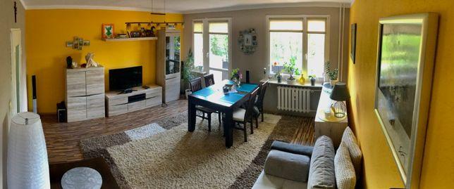 Mieszkanie 2-pokojowe (52 m2), Zabobrze III - świetna lokalizacja