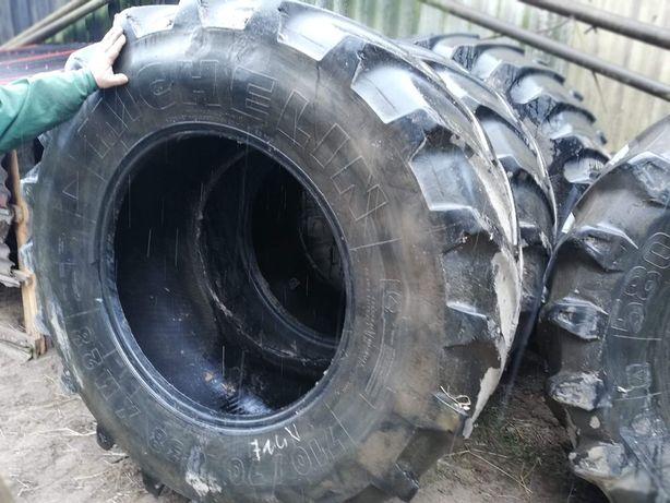 Opona 710/70 R38 Michelin