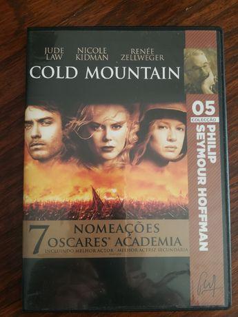 Cold Mountain - DVD Original