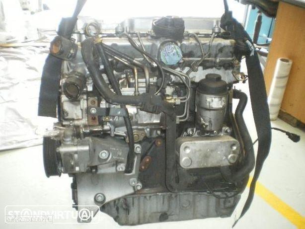 Motor Opel Vectra B 2.0 DTI 1998 Ref: X20DTH