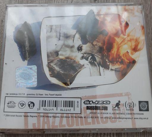 O.S.T.R. - Jazzurekcja 2004 pudełko PŁOCK