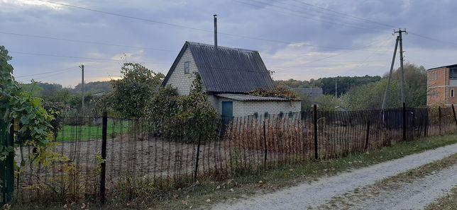 Дача, садовый дом, участок 7 соток