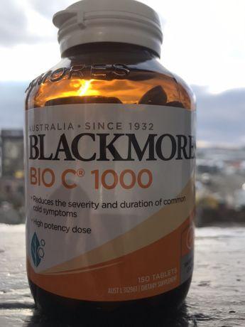 Blackmores bio C 1000, 150 tabs, vitamin С
