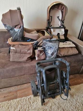 Коляска Jane Rider Strata Transporter +подарок