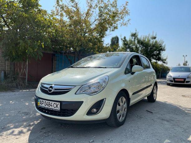 Opel Corsa IDEAL