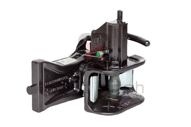 Zaczep automatyczny Scharmuller górny Massey Ferguson, Fendt, Claas