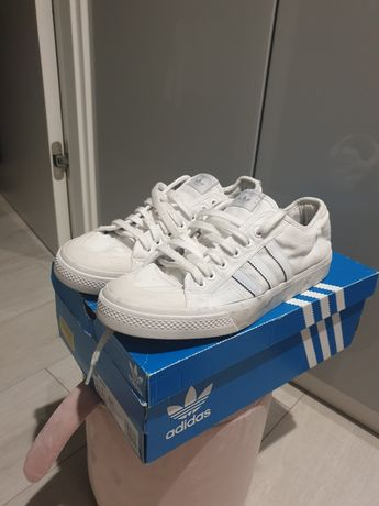 Buty Adidas Originals Nizza rozmiar 47 1/3