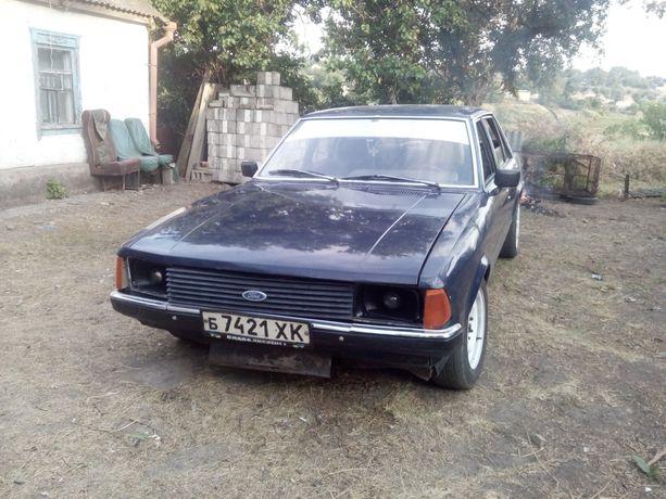 Форд Гранада Обмен