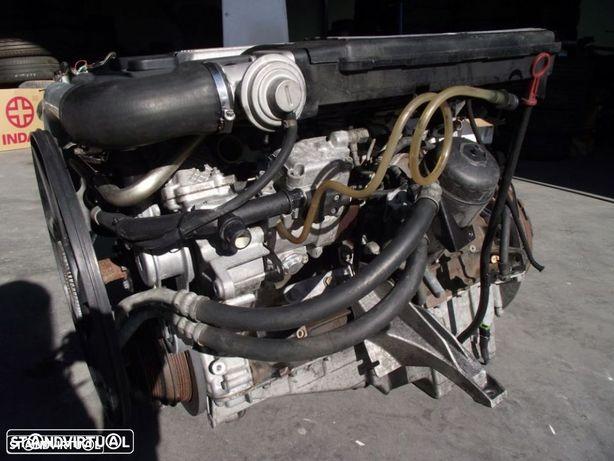 PEÇAS AUTO - VÁRIOS - Bmw 525 TDS - Motor - MT29