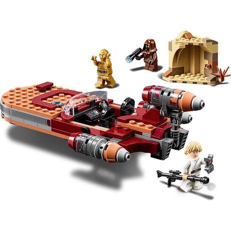 Конструктор LEGO Star Wars Спидер Люка Скайуокера (75271)
