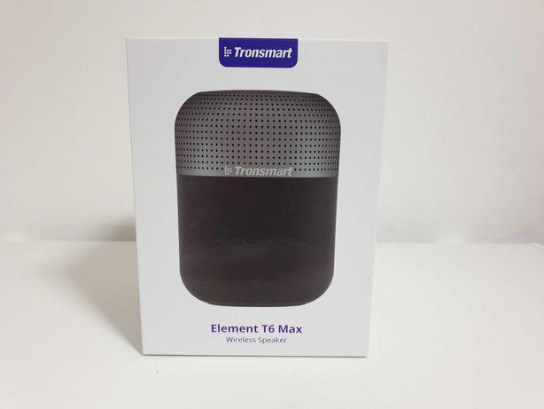 Coluna Bluetooth Tronsmart T6 Max