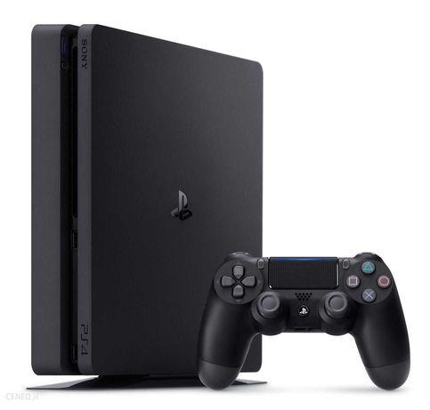 Konsola PS4 SLIM 1TB Sklep Gwarancja WYMIANA+50zł na grę!Ty wybierasz!