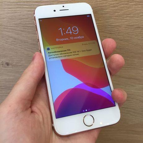 Iphone 6s 16/32/64 техніка/телефон/гарантия/в подарок/магазин/оригинал