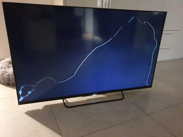 telewizor SONY 50 cali KDL50W829BBAE2