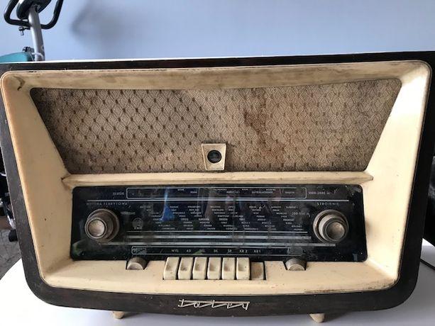 radio lampowe Tatry