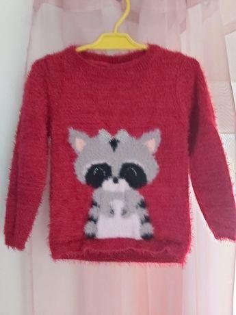 Sweterek C&A rozmiar 116