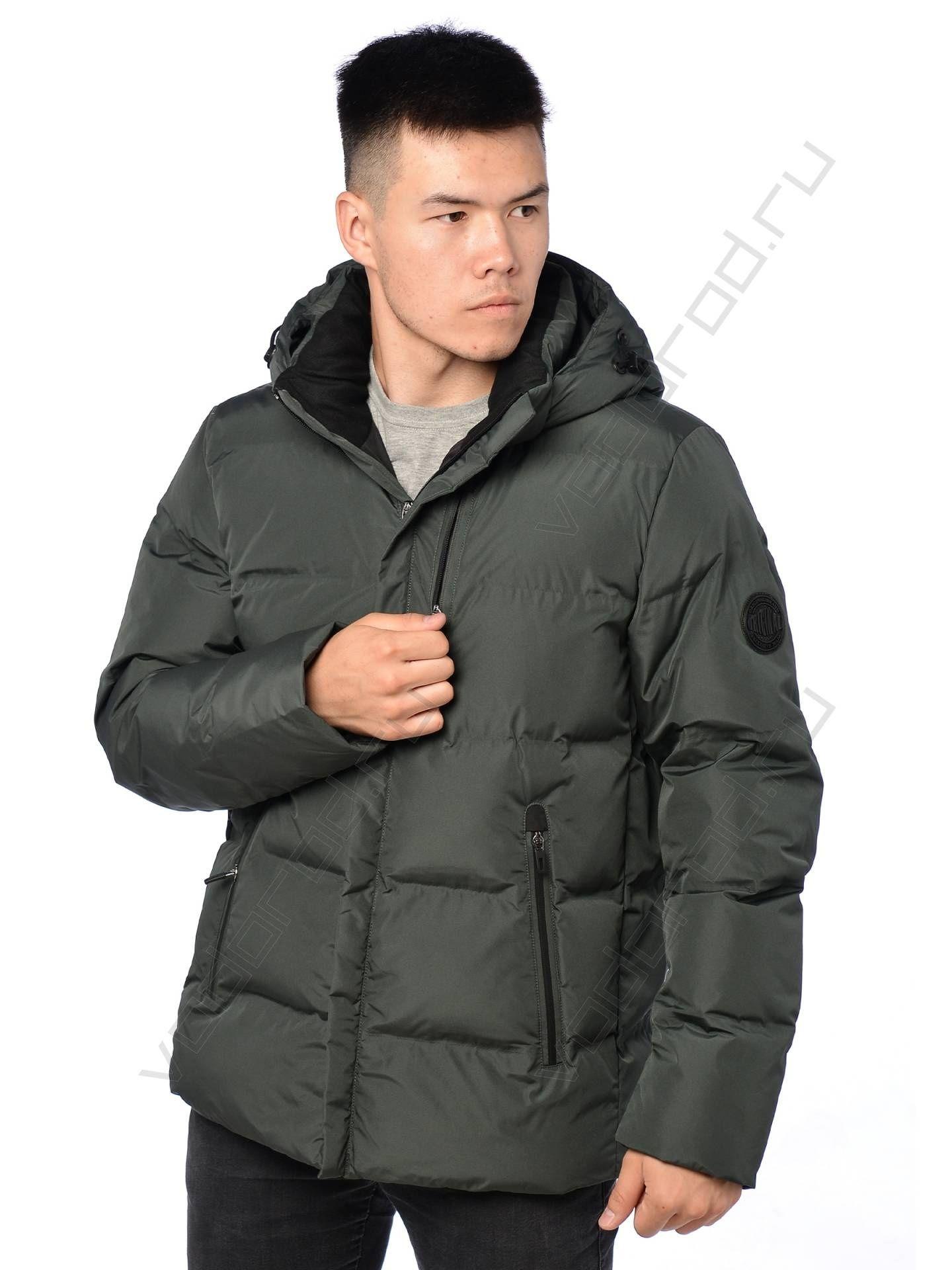 Зимняя куртка мужская, Kasadun 19204
