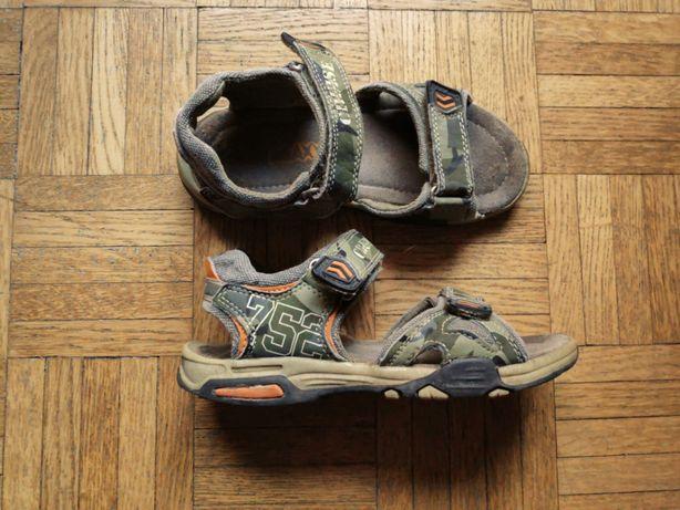 Sandałki Agaxy, rozmiar 31