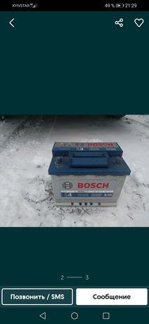 Bosch s4 006 аккумулятор