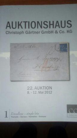 Auktionshaus znaczki