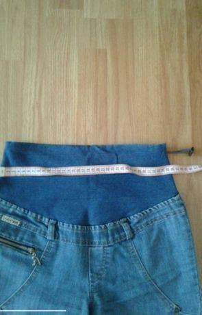 Джинси для вагітних штани брюки