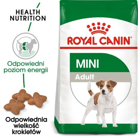 Royal Canin Adult Small - małe rasy - 1kg na wagę