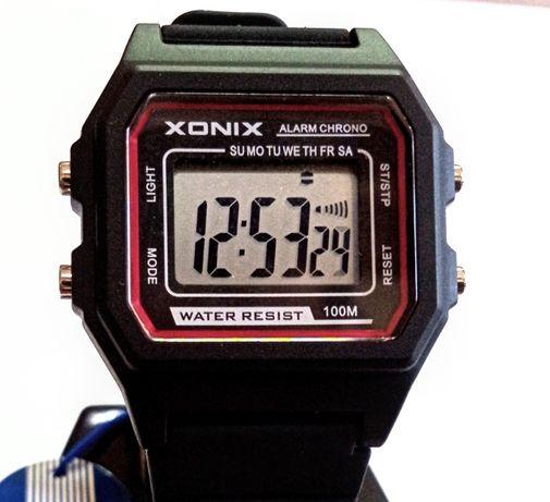 Zegarek Elektroniczny do Pływania IX-007 Xonix 10bar