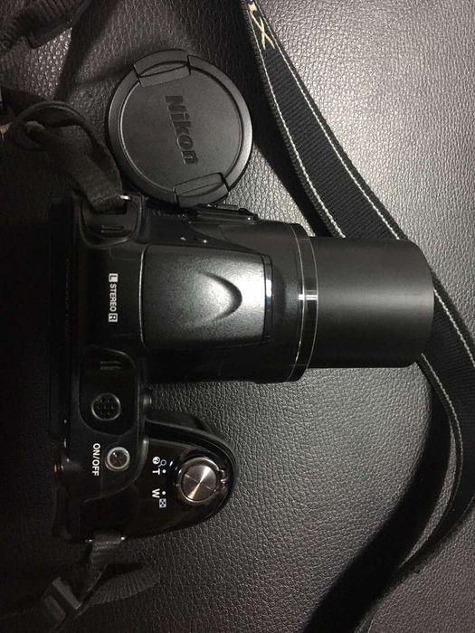 Фотоаппарат Nikon Coolpix L820 Кременчуг - изображение 1