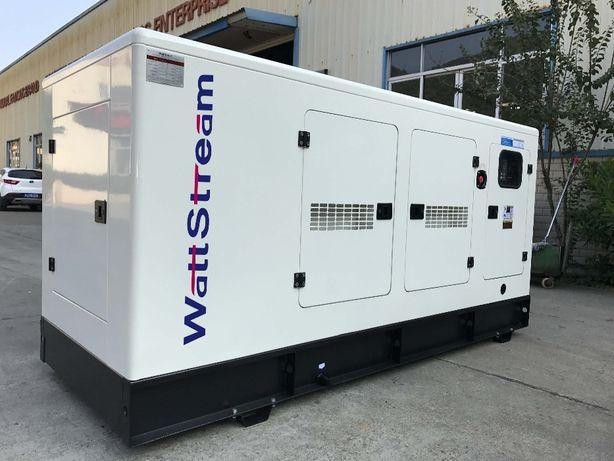 Дизельный генератор 33кВА