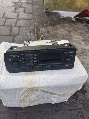 Radio saab 93 9-3 rocznik 2006