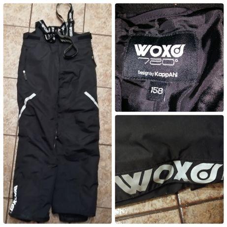 Spodnie narciarskie Voxo r. 158, młodzieżowe