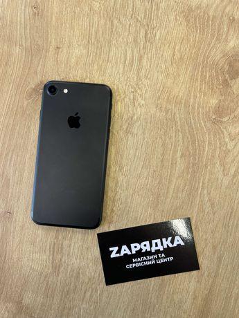 Вживаний iPhone 7 128Gb з гарантією від Zарядка
