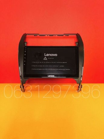 Магнитола Lenovo D1 4G 2/32 Toyota Camry 2012+
