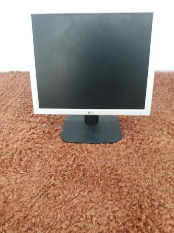 Monitor para peças