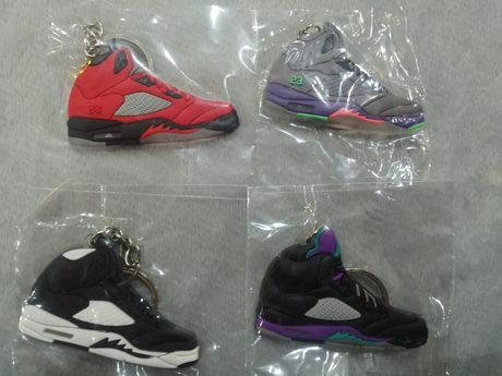 Nike Jordan brelok breloczek prezent but