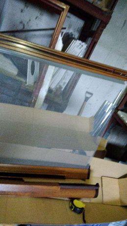 Moskitiera Roleta Rolowana balkonowa ANWIS Nowa